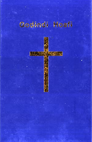 Godindi Hoafi (The New Testament in the Angor Language)