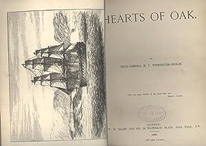 Hearts of Oak: H. F. Winnington-Ingram