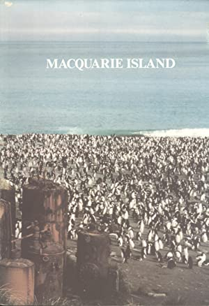Proceedings of the Symposium on Macquarie Island, Held At the University of Tasmania, May 11 to 15 ...