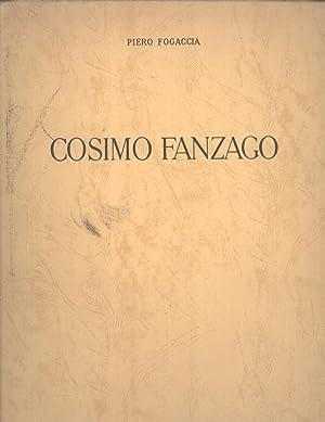 Cosimo Fanzago: Piero Fogaccia