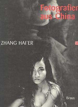 Fotografien Aus China: 1986-1989 (German Edition): Hai'Er, Zhang