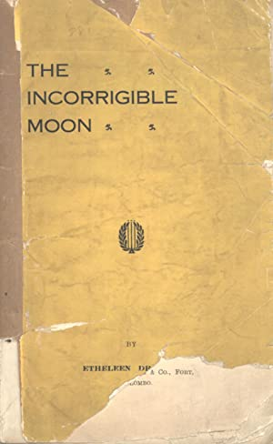 The Incorrigible Moon: Etheleen Dragoon