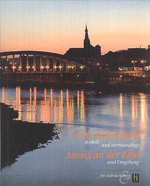 Ústí Nad Labem a Okolí = Ústí Nad Labem and Surroudings = &...