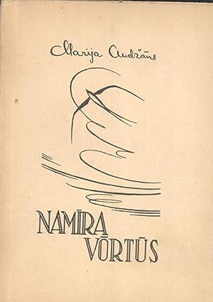 Namira Vortus: Lirika: Marija Andzane