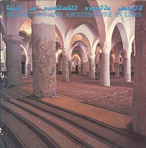 Islamic Art and Architecture in Libya: Muhammad S. Warfelli