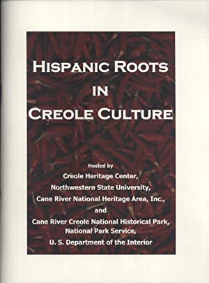 Proceedings of the Hispanic Roots in Creole Culture Symposium, October 11, 2012: H. F.