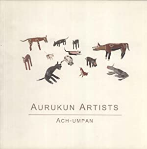 Aurukun Artists: Ach-umpan