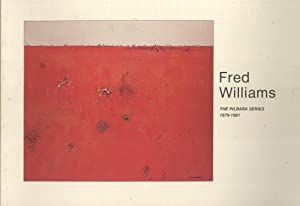 Fred Williams: The Pilbara Series, 1979-1981: Fred Williams (artist); Patrick McCaughey (author)