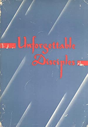 Unforgettable Disciples: Lilian W. Beanland;
