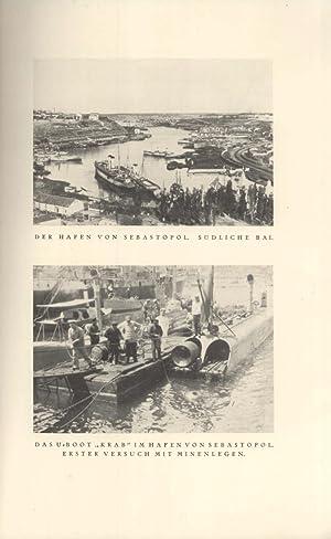 Vom Untergang der Zarenflotte: N. Monasterev (author); M. Zimmermann (translator)