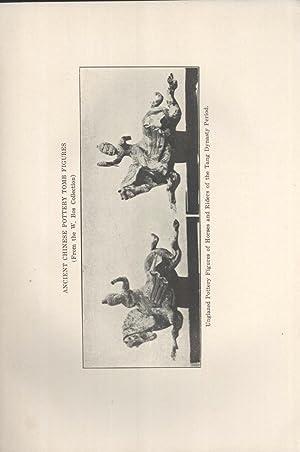 The China Journal. Vol. X, No. 1. January, 1929: Arthur de C. Sowerby & John C. Ferguson (editors)