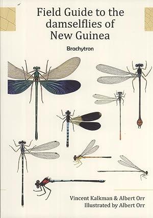 Field Guide to the Damselflies of New Guinea = Buku panduan lapangan capung jarum untuk wilayah New...
