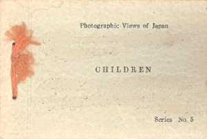 Children (Photographic Views of Japan, 5): Francis Haar