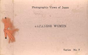 Japanese Women (Photographic Views of Japan, 7): Francis Haar