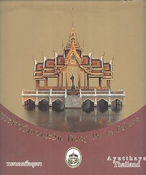 Phraratchawang Bang Pa'in = Bang Pa-in Palace: Ayutthaya, Thailand: Keokhwan Vajarodaya (...