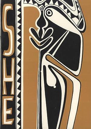 She: Poems (Papua Pocket Poets, 35): John S. Saunana