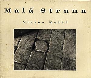 Malá Strana: Viktor Kolar