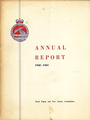 Royal Papua and New Guinea Constabulary Annual