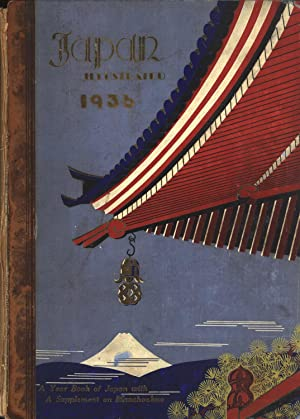 Japan Illustrated 1936: A Year Book of