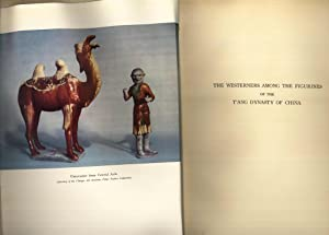 The Westerners Among the Figurines of the: Jane Gaston Mahler