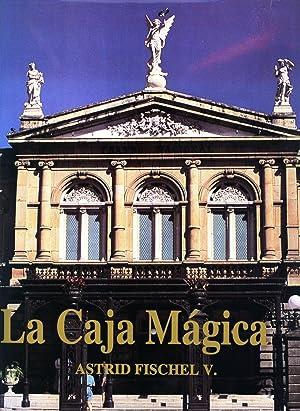 La Caja Mágica: Astrid Fischel V.