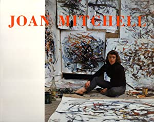 Joan Mitchell: IVAM Centre Julio Gonzalez 11-IX / 14-XII-1997: Marcelin Pleynet (Author), ...