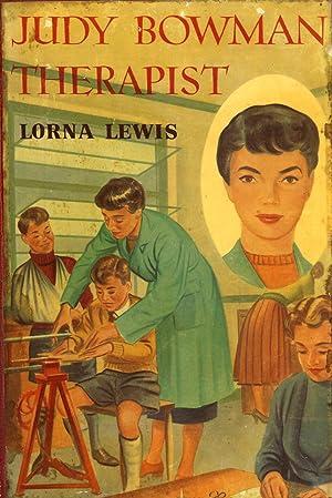 Judy Bowman: therapist: Lewis, Lorna