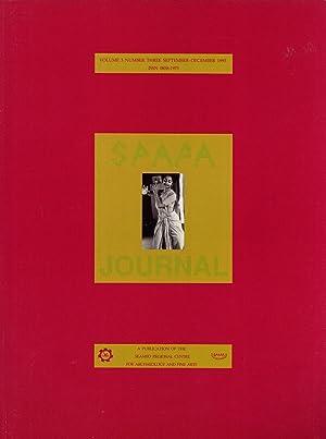 SPAFA Journal, Volume 3, Number 3