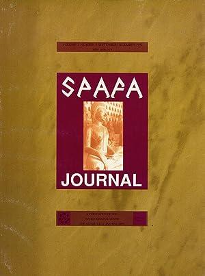SPAFA Journal, Volume 2, Number 3