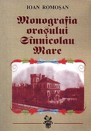 Monografia Orasului Sinnicolau Mare: Romosan, Ioan