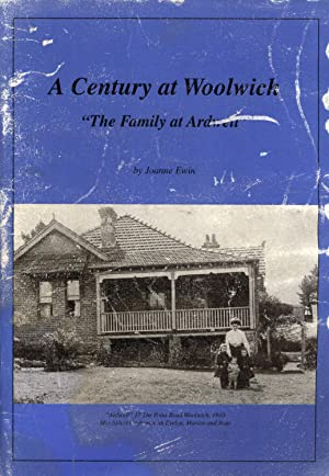 A Century At Woolwich: The Family At: Joanne Ewin