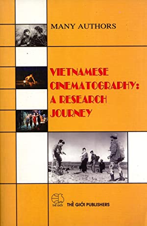 Vietnamese Cinematography: A Research Journey: Pham Vu Dung,