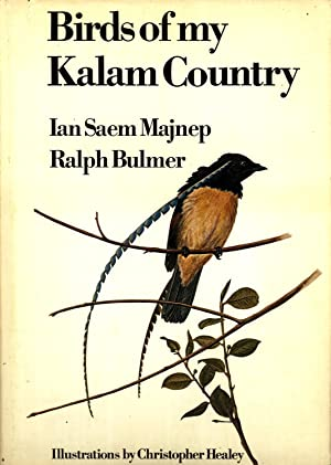 Birds of my Kalam country = Mnmon Yad Kalam Yakt: Majnep, Ian Saem, and Bulmer, R. N. H.