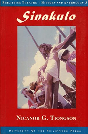 """essays by nicanor tiongson Ámauteurish """"it is the will of god that we must have critics, and missionaries, and congressmen, and humorists, and we must bear the burden."""