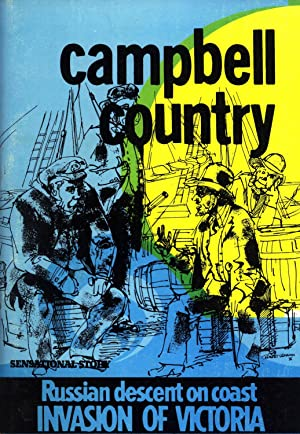Campbell Country: Rosamund Duruz
