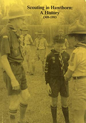 Scouting in Hawthorn: A History, 1909-1993: Isaacs, Albert P.