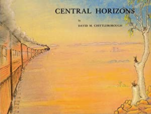 Central Horizons: 33 Intimate Colour Landscapes in Pastel Dry Colour with 27 Pencil and Cont&eacute...