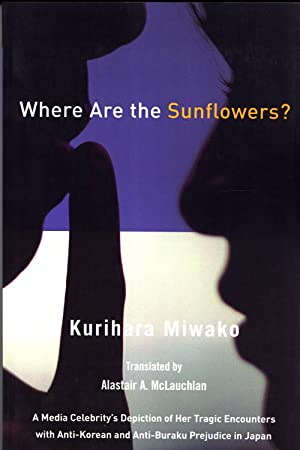 Where Are the Sunflowers? A Media Celebrity's Depiction of Her Tragic Encounters with ...
