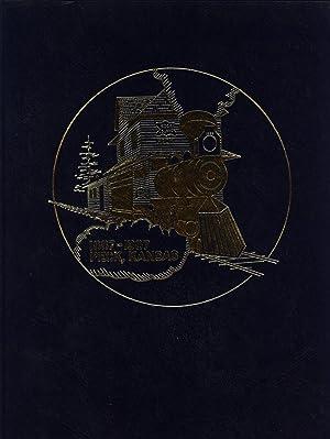 Peck, Kansas 1887-1987: Heitman, Rose Ellen (editor)