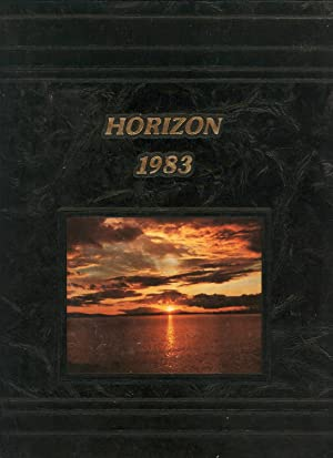 Encinal High School Yearbook, Alameda, California: Horizon 1983