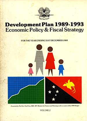 Development Plan 1989-1993: Sector Policies & Strategies for the Year Ending 31st December 1989...