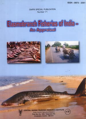 Elasmobranch Fisheries of India: An Appraisal (CMFRI: S. G. Raje;
