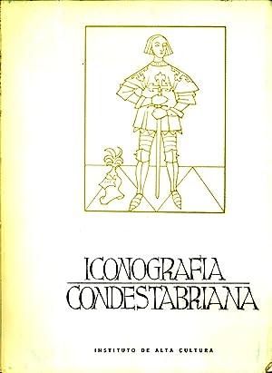 Iconografia e Bibliografia Condestabriana: Bernardo Xavier Coutinho