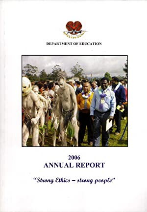 Department of Education 2006 Annual Report