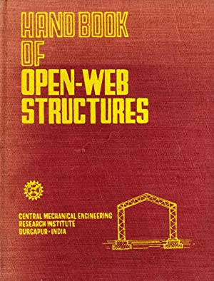 Handbook of Open Web Structures