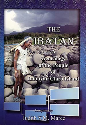 Ibatan: A Grammatical Sketch of the Language of Babuyan Claro Island: Maree, Rundell D.