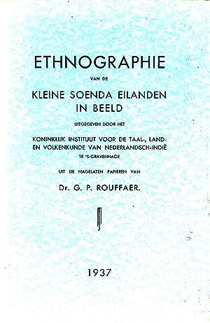 Ethnographie van de Kleine Soenda Eilanden in beeld: Rouffaer, G. P.