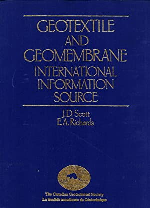 Geotextile and Geomembrane International Information Source: Scott, J. D., and Richards, E. A.
