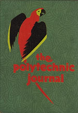 The Polytechnic Journal, Volume 25, Number 2