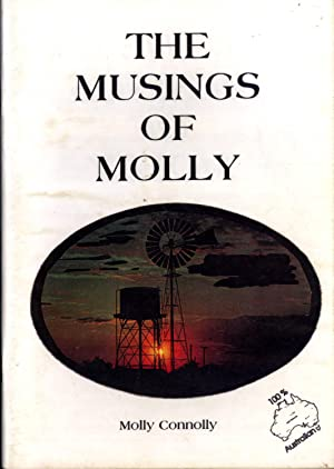 The Musings of Molly: Connolly, Molly
